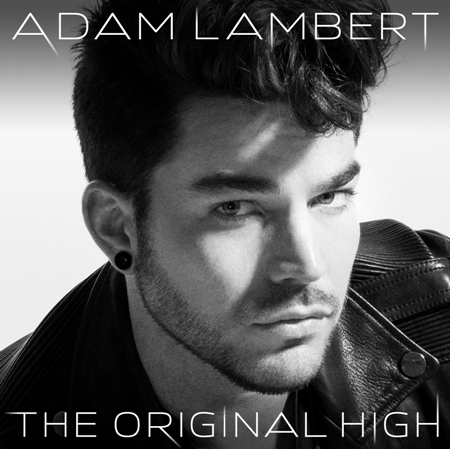 ADAM LAMBERT - The Original High
