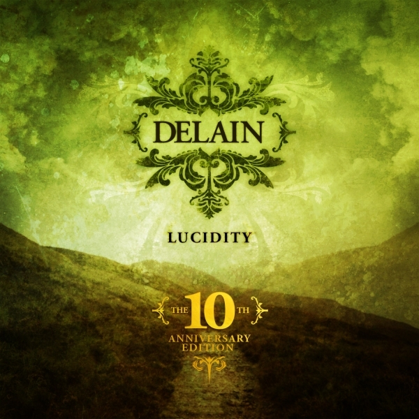 Delain - Lucidity 10th Anniversary Edition