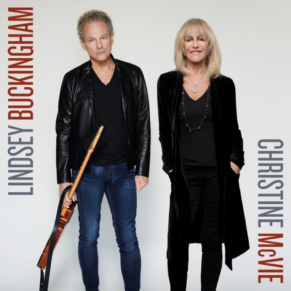 Lindsey Buckingham/Christine McVie - Lindsey Buckingham/Christine McVie