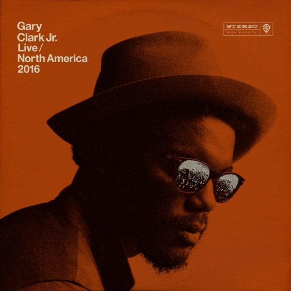 GARY CLARK JR - Live North America 2016