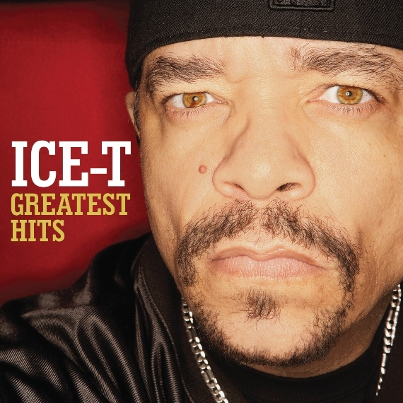 ICE T. - Greatest Hits