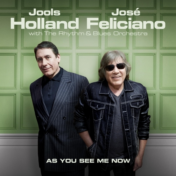 Jools Holland and his Rhythm & Blues Orchestra - As You See Me Now