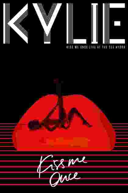 KYLIE MINOGUE - Kiss Me Once - Live At The SSE Hydro