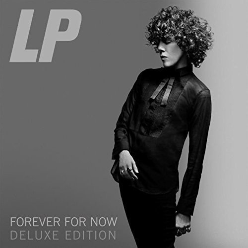 "LP - 'Forever For Now"" (Deluxe Edition)"