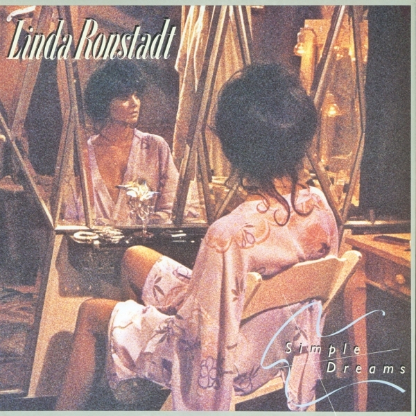 RONSTADT, LINDA - Simple Dreams (40th Anniversary Edition)