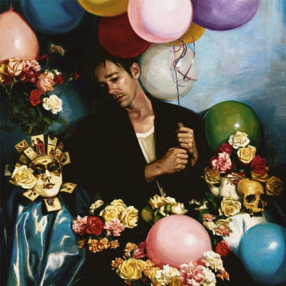 Nate Ruess - Grand Romantic