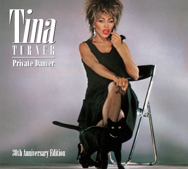 TINA TURNER - Private Dancer 30th Anniversary Edition