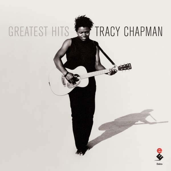 TRACY CHAPMAN - Greatest Hits