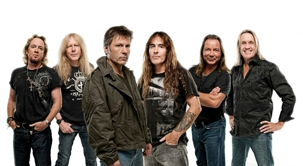 IRON MAIDEN - Brave New World/Rock In Rio (Live)/Dance Of Death/ A Matter Of Life And Death