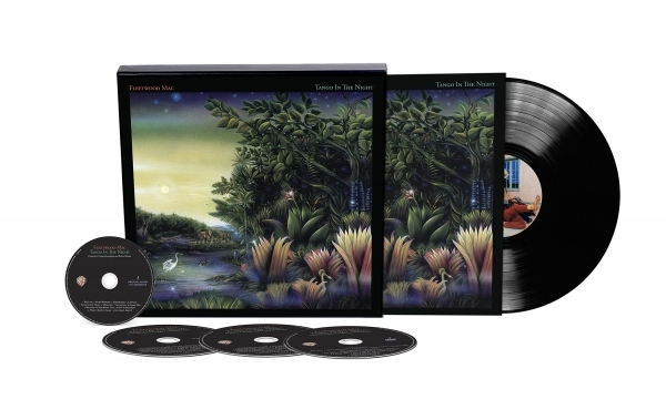 FLEETWOOD MAC - Tango In The Night Deluxe Edition